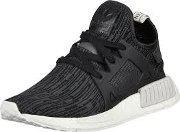 adidas shoes nmd. adidas nmd xr1 pk w shoes black nmd