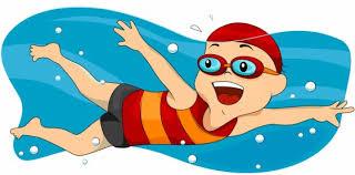 Jeudi 20/04 : dernier jour de piscine !