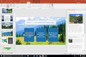 Microsoft fice 2016 review It s all about collaboration