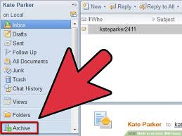 tus notes how to archive ibm notes 7 steps with pictures wikihow