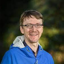GetOutside Champion: Alan Parkinson
