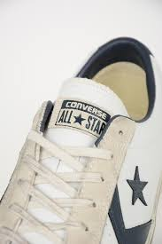 leather all star sneakers