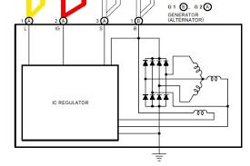 land cruiser alternator wiring diagram schematics and wiring fj40 landcruiser ignition wiring diagram diagrams and