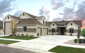 home plans with attached rv garage remarkable homes home attached garage plan with bay signature homes home plans with attached rv garage
