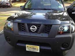HID Halo Projector Lights - Blacked Out and Upgraded! - Second ...