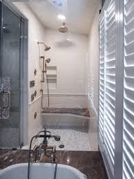 Clawfoot Tub Designs Pictures Ideas  Tips From HGTV HGTV - Small bathroom with tub
