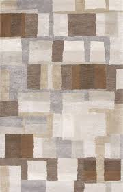 amazing brilliant brown and grey area rugs roselawnlutheran regarding in brown and grey area rugs modern