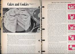 better homes and gardens cook book 1947