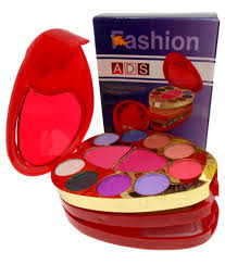 ads fashion colour utility makeup kit available at snapdeal for rs 227