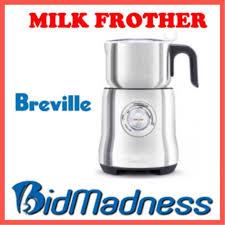 breville milk cafe frother. Plain Milk Item 4 BREVILLE MILK CAFE FROTHER MILK CHOCOLATE U0026 ICED COFFEE MAKER  BMF600 Pu0027UP AV BREVILLE  And Breville Milk Cafe Frother S