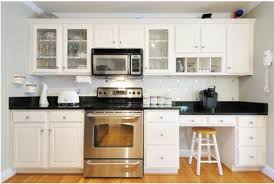 desk in kitchen design ideas.  Design Favorite Feature This Kitchen Design Is Perfect For Small Spaces U2014 Itu0027s So  Multifunctional It Even Has A Builtin Desk Inside Desk In Kitchen Design Ideas M