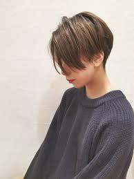 お冬なショート Hair2019 Short Hair Stylesshort Hair Cuts