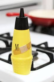 Weird office supplies Bad School Weird Uses For Yellow Mustard that Totally Work Adf765ab3e262f55913423a7d0beb13f2fa372db Apartment Therapy Weird Uses For Yellow Mustard that Totally Work Apartment Therapy