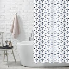 abersoch shower curtain