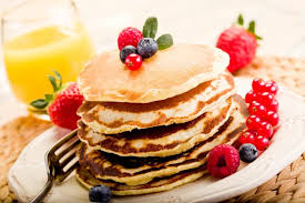 Protein Pancake Recipe The Best And Easiest Recipe You ll Find