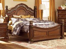 Liberty Furniture Bedroom Furniture Messina Estates King Poster Bed