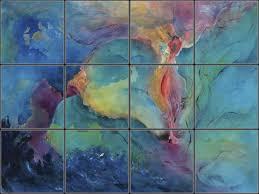 ceramic tiles art ocean.  Ceramic Creation Source On Ceramic Tiles Art Ocean E