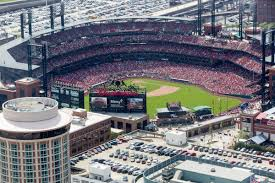 Cards Fan Grazed By Stray Bullet During Game At Busch Law