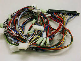 pogs harness(pot o gold) power tiger co , ltd 晟加電業有限公司 Toyota Wiring Harness Diagram at Pot O Gold Wiring Harness Diagram
