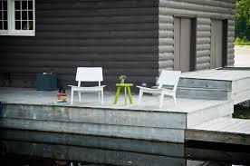 lago lounge chair