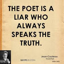 Poetry Quotes Simple Jean Cocteau Poetry Quotes QuoteHD