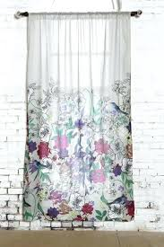 Plum And Bow Curtains Plum Bow Rangoli Medallion Shower Curtain Plum