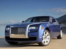Rolls-Royce and BMW Recall Ghost, 5 GT, 7 Series Over Airbag ...