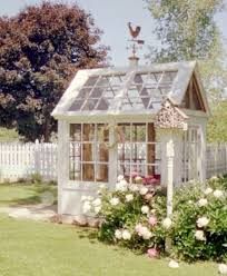 greenhouses are a lot like spring flowers you can pay big bucks at a nursery or box to get the showiest possible flowering plants specimens which