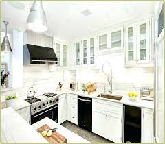 kitchens with white appliances and white cabinets. White Cabinets With Appliances Kitchen And Black Off Kitchens O