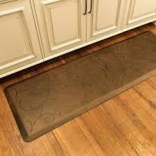 anti fatigue kitchen mats. Antique Collection Anti-Fatigue WellnessMats Anti Fatigue Kitchen Mats