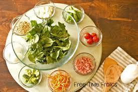 kids eat salad salad bar freetimefrolics com