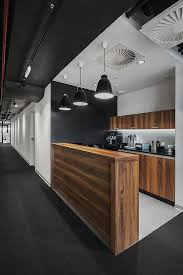 Office Kitchen Design Interior