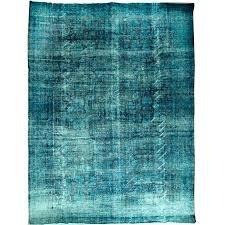 overdyed persian rugs vintage rug australia