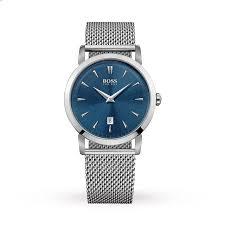 mens hugo boss watch mens watches watches boutique goldsmiths mens hugo boss watch