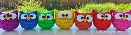 Free Owl Crochet Pattern Cool Design Inspiration