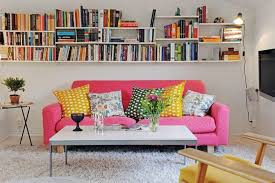 Designer Books Decor Simple 32 Book Themed Decor Ideas For Every Room Of The House AmReading