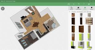 Planner 5d Home Interior Design App For Windows 10 A Universal Interior Design And Floor
