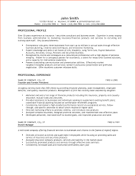 Small Business Owner Esume Example Resume Of A Help Simple Portrayal