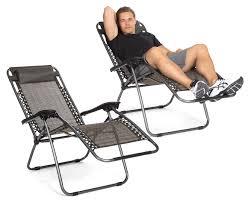 zero gravity reclining mesh lounger 2pk great daily deals at australia s favourite super catch com au
