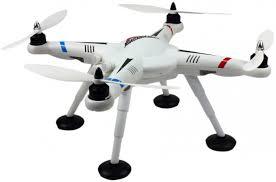 <b>Радиоуправляемый квадрокоптер WL</b> Toys V303 Seeker GPS FPV ...