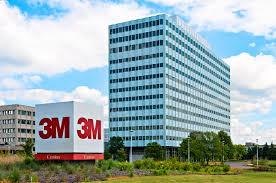 google company head office. 24. 3M (mmm, +0.41%) Google Company Head Office I