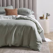 sku tpwr3400 sage linen quilt cover set is also sometimes listed under the following manufacturer numbers 74767 74774 74781 74798 74804