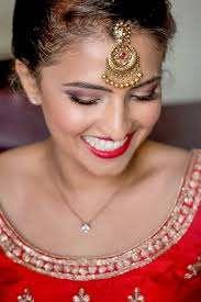 indian wedding makeup artist new york