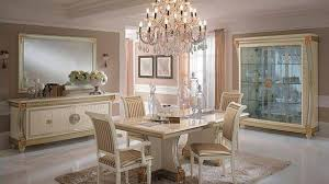 modern contemporary colored dining room tables