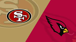 49ers Qb Depth Chart 2018 Arizona Cardinals At San Francisco 49ers Matchup Preview 11