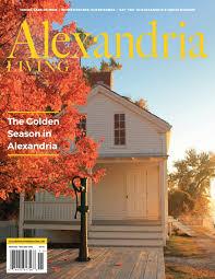 Alexandria Festival Of Lights 2018 Alexandria Living Magazine Nov Dec 2018 By Alexandria