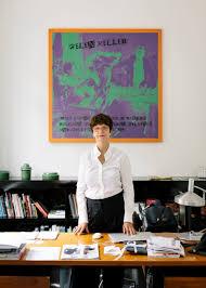 Barbara Weiss, Influential Berlin Gallerist, Dies at 56   artnet News