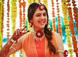 Amazing ideas indian bridal jewellery designs Pakistani Bridal 40 Stunning Floral Jewellery Designs For Every Bridetobe Eventila Eventila Blog Top Indian Floraljewellery Blog Explore