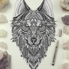 Pattern Drawing Impressive Animal Pattern Drawing At GetDrawings Free For Personal Use