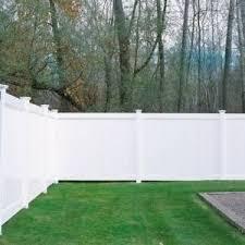 vinyl fence panels. Alternative Views: Vinyl Fence Panels